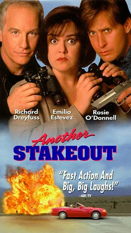 Another Stakeout Poster