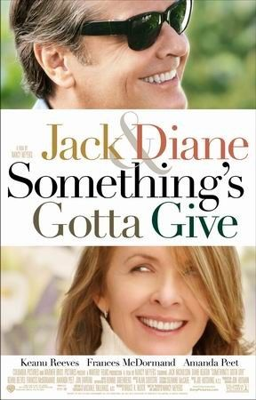 Something's Gotta Give Poster