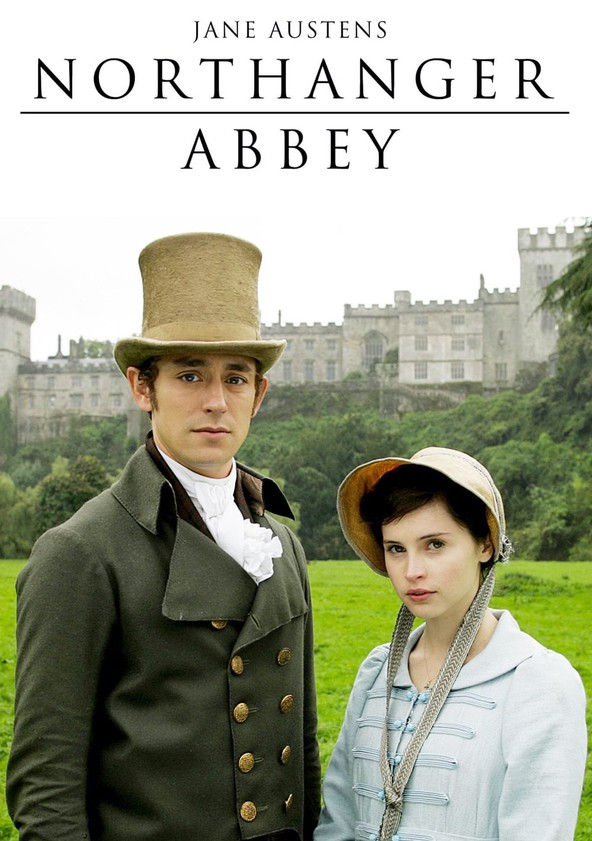 Northanger Abbey Poster