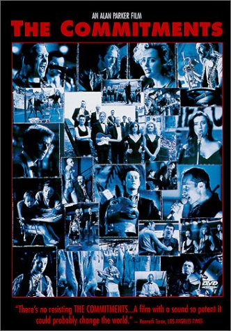 Commitments Poster
